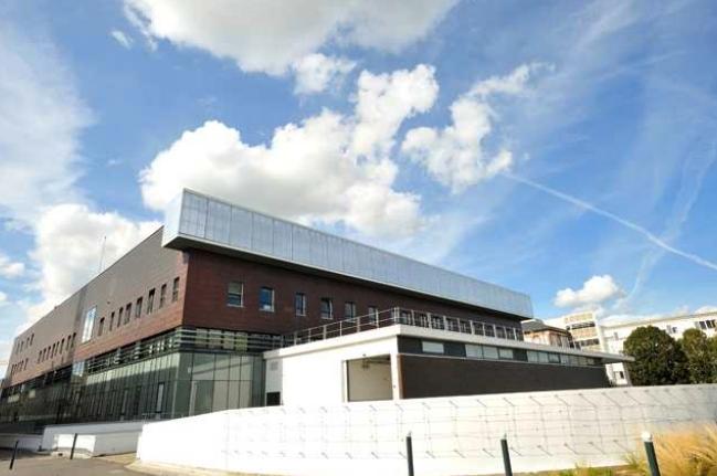 Le CHU de Rennes se dote d'un nouveau Centre d'urgences-réanimations