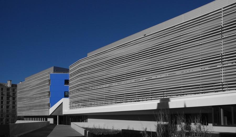 L'IHU Méditerranée infection inaugure son nouveau bâtiment sur le ...
