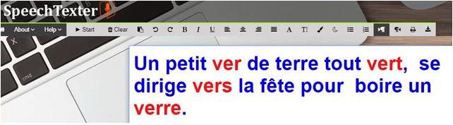 Pour APF France handicap, le test est concluant.