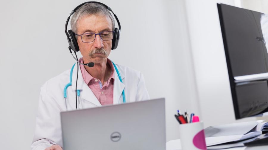 L'Assurance maladie souhaite inscrire la télémédecine dans une stratégie globale d'amélioration de l'accès aux soins.