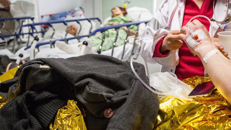Le datathon a permis de poser les bases d'un outil d'aide à la décision ergonomique pour anticiper les flux d'activité aux urgences, tant pour les soignants que les directeurs d'hôpital et l'ARS Île-de-France.