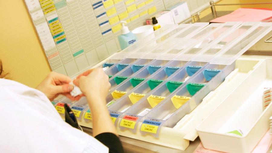 L'étude Demasch permet de démasquer les anticholinergiques en Ehpad.