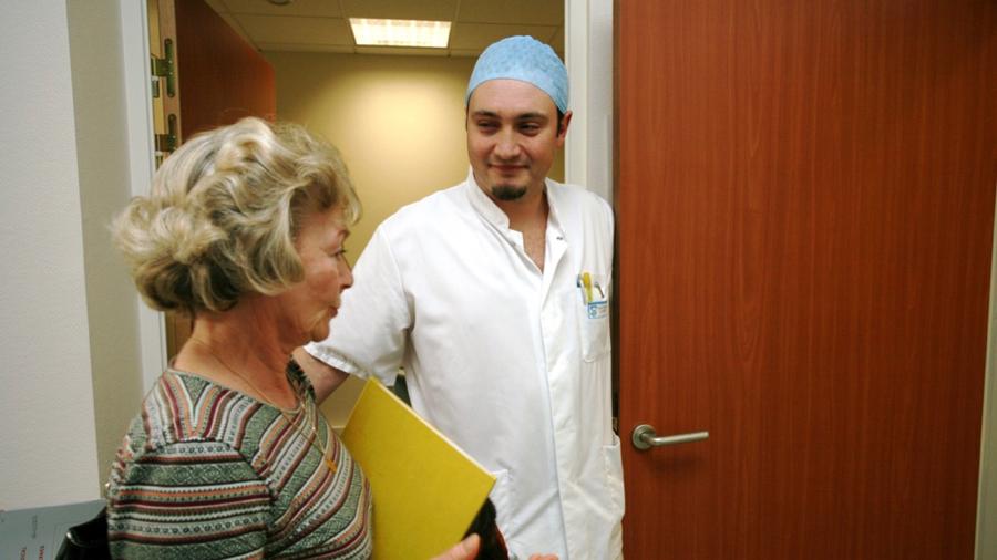La nouvelle procédure de sortie de chirurgie ambulatoire sous condition ne pourra pas être imposée. Le patient mais aussi l'équipe soignante devront avoir donné leur aval.