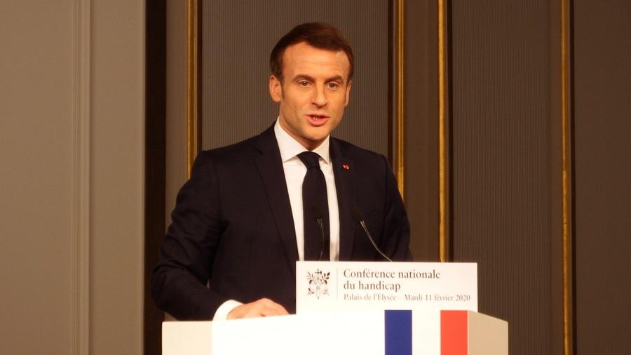 Le président de la République a annoncé les nouveaux engagements.