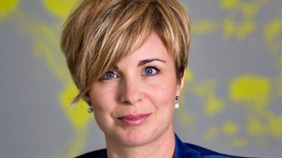 Audrey Dufeu-Schubert