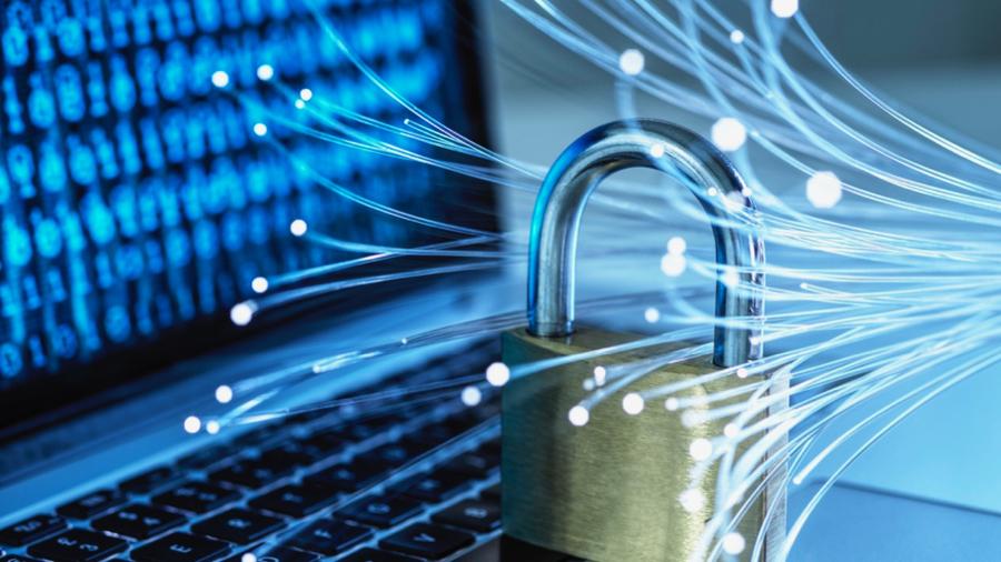 Chaque mois, un à deux Ehpad sont visés par une cyberattaque, avec demande de rançon. (SPL/BSIP)