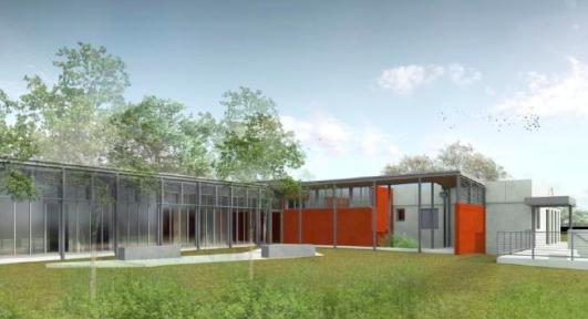 La nouvelle unité d'hospitalisation sécurisée de psychiatrie a ouvert le 11 septembre au CH d'Arles (Bouches-du-Rhône).