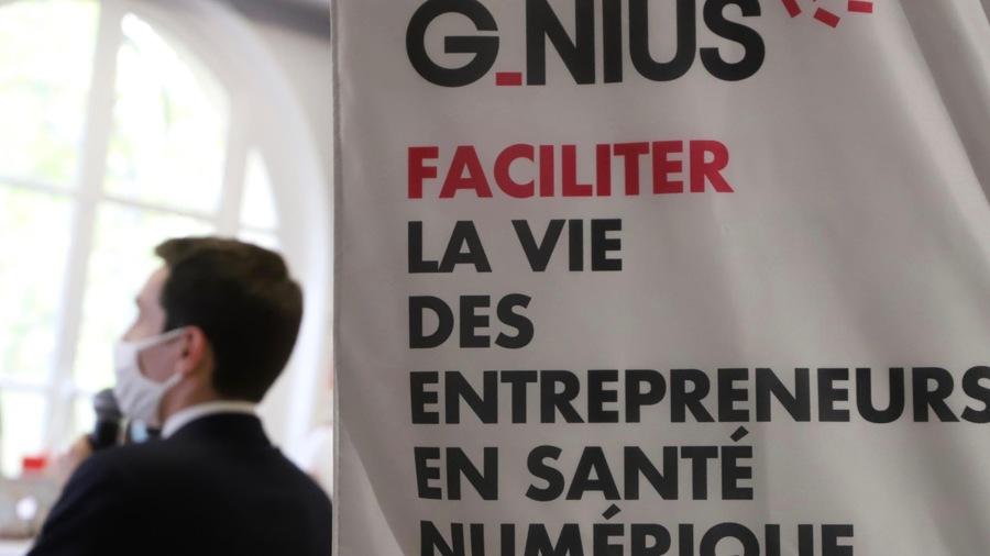G_Nius est officiellement lancé après cinq mois de travaux. (ANS)