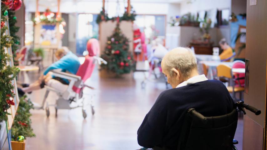 Les fédérations sont actuellement à pied d'œuvre pour remonter leurs propositions à Brigitte Bourguignon concernant l'élaboration d'un protocole assoupli pour Noël. (Amélie Benoist/BSIP)
