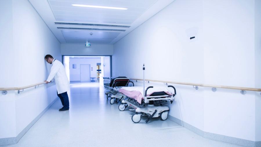 L'indicateur créé par l'équipe bordelaise devra être applicable dans tous les établissements de santé qui le souhaitent. (Cultura/Image Source/BSIP)