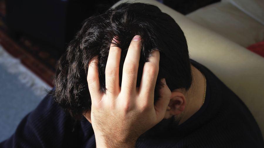 Bien qu'il ne soit formalisé qu'en psychiatrie, l'isolement-contention peut également advenir dans les structures médico-sociales. (GAIA/BSIP)