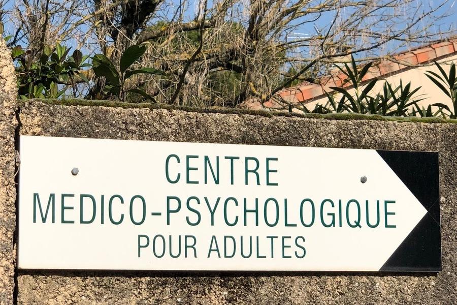 Les centres médico-psychologiques (CMP) pourraient être à l'avenir à un régime d'autorisation fondé sur un cahier des charges. (Ville de Pierrelatte)