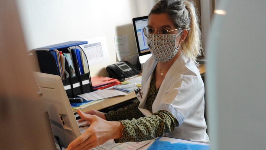 L'ACI est spécifiquement dédiée à l'activité des maisons de santé pluriprofessionnelles. (Pascal Bachelet/BSIP)