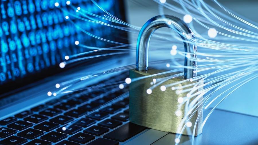 250établissements ont déclaré 369incidents, dont60% d'actes de cybermalveillance. (SPL/BSIP)