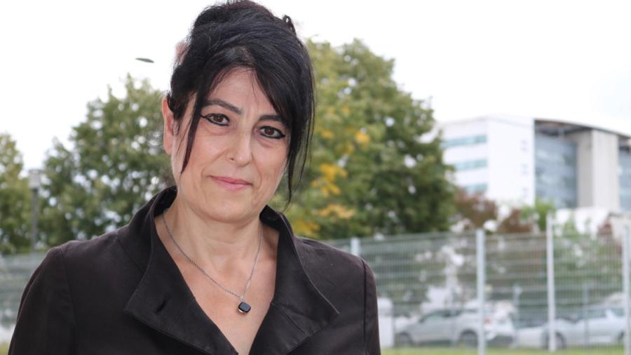 Dr Marie-José Cortés (Crédit photo : Céline Evain)